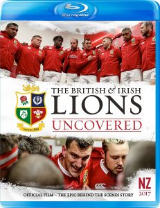 British & Irish Lions Uncovered -